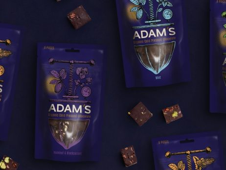 Adam's Chocolate