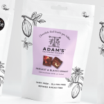 Adam's Chocolate rebrand range