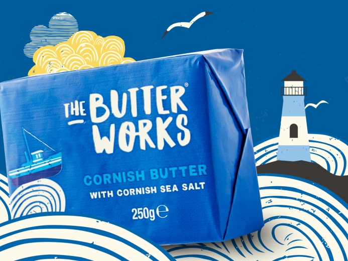 The Butter Works